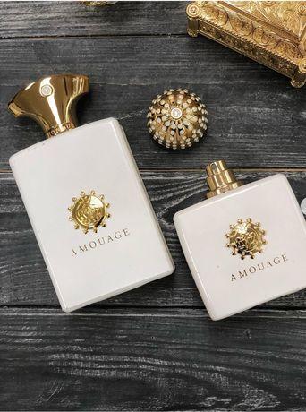 Женская туалетная вода Amouage Honour Woman мужской парфюм Amouage дух