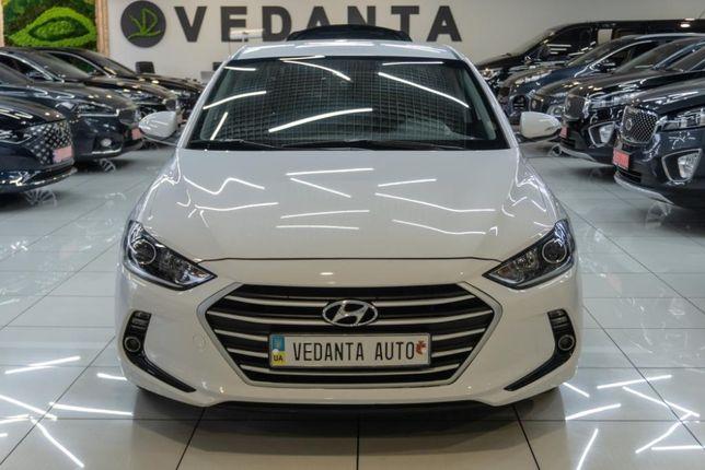 Hyundai Avante (0001)