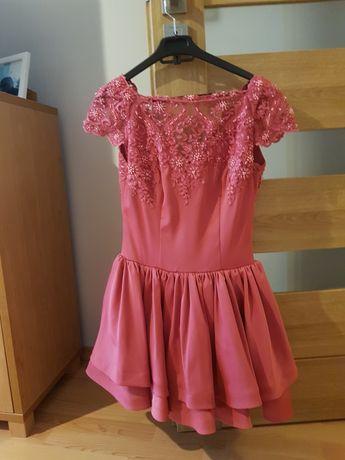 Sukienka Lou r. S