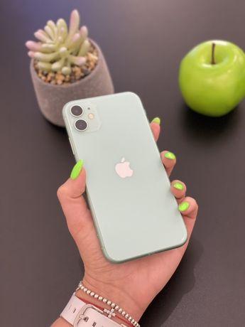 Apple iPhone 11 64GB Green. Neverlock