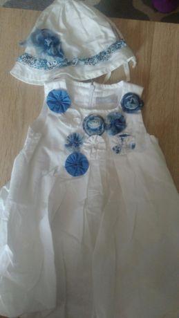 Sukienka Wójcik rozmiar 80