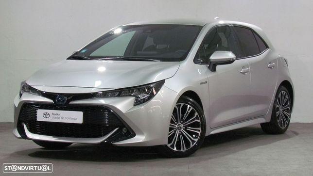 Toyota Corolla 1.8 Hybrid Comfort + Pack Sport
