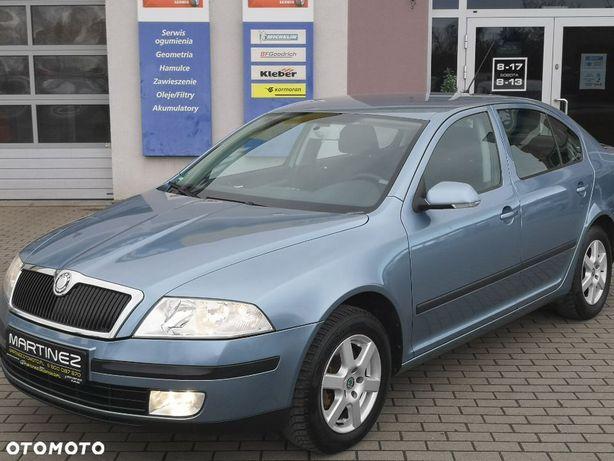 Škoda Octavia Fabryczny Lakier Bezwypadkowy