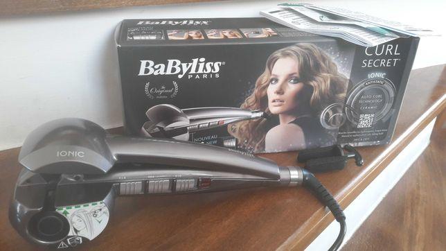 Lokówka automatyczna BABYLISS Curl Secret