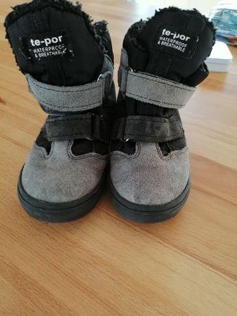 Mrugała buty zimowe 27
