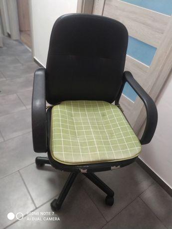 Sprawne krzesło obrotowe