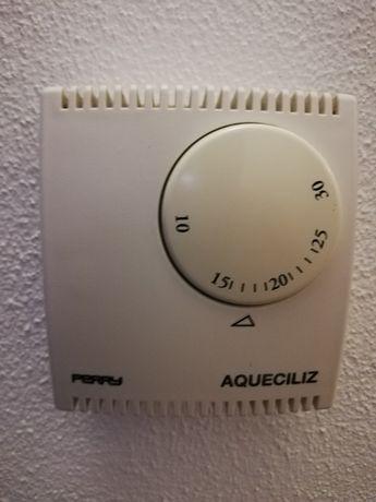 Termostato analógico aquecimento