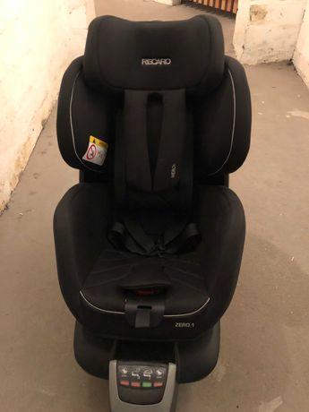 Fotelik samochodowy Recaro Zero.1 0-18kg