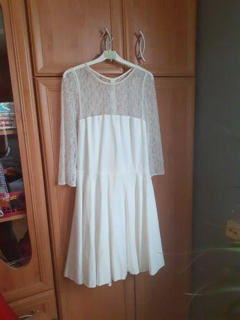 Sukienka ślubn