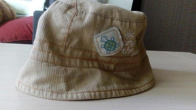 Czapka, kapelusz 18-24 mce