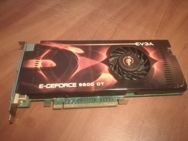 Karta graficzna  GeForce 9600 GT 512MB