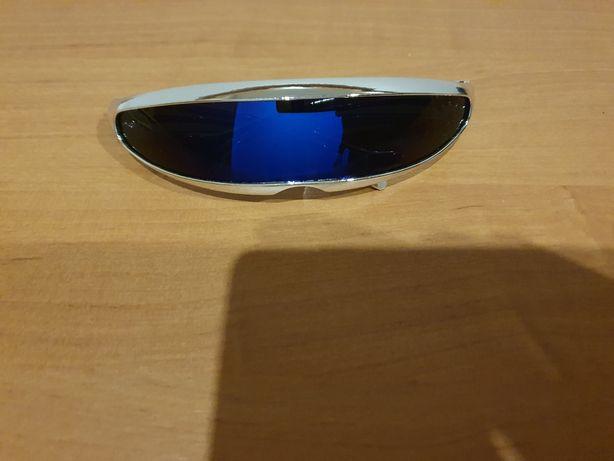 Okulary przeciwsłoneczne ala X-MEN (futurystyczne)