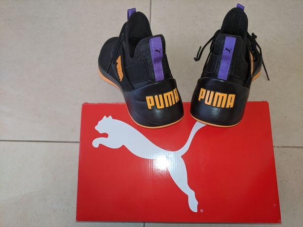 Puma HYBRID, Novas 40.5