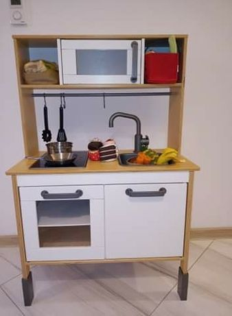 Kuchenka dziecięca Ikea