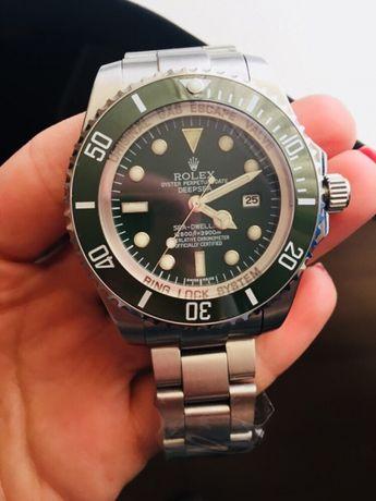 ROLEX часы oyster perpetual date Deepsea