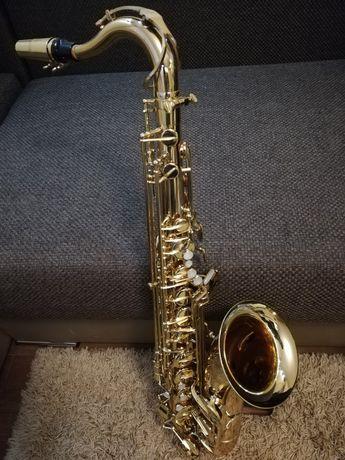 Saksofon tenorowy Jupiter JTS 587