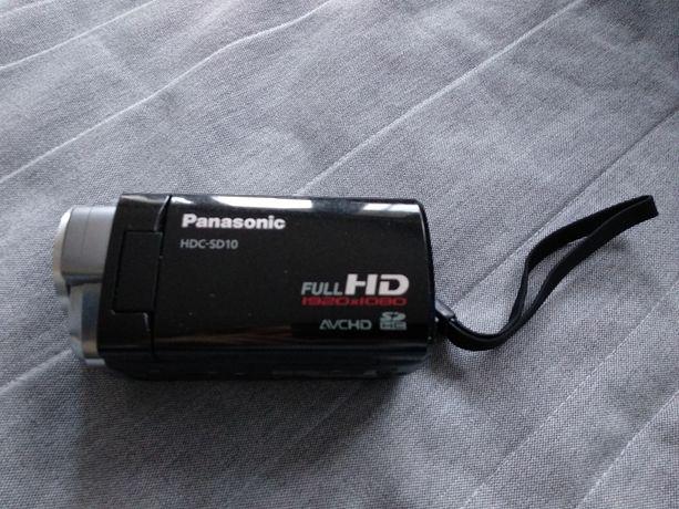 Kamera Panasonic HDC- SD10