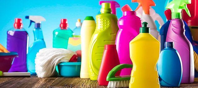 Побутова хімія на розлив ( гель для прання, рідке мило, плин)
