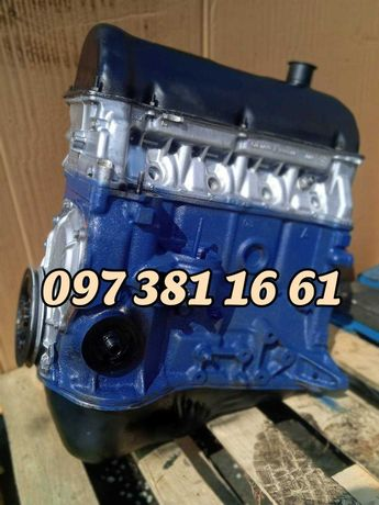 Двигатель Ваз 21011/2103 Мотор жигули 2101 2105 2106 21011 2121 2107