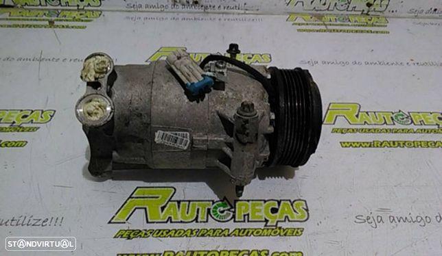 Compressor Do Ac Opel Zafira / Zafira Family B (A05)