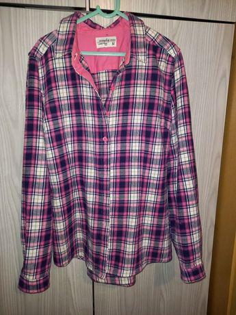 Koszula damska flanelowa