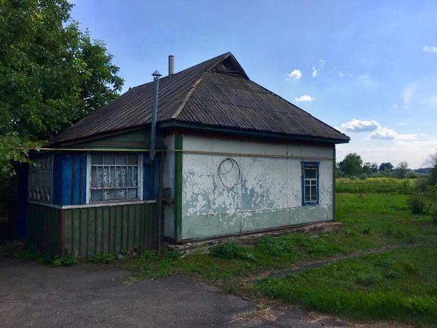 Продам дом с. Рудницкое, Киевская обл.