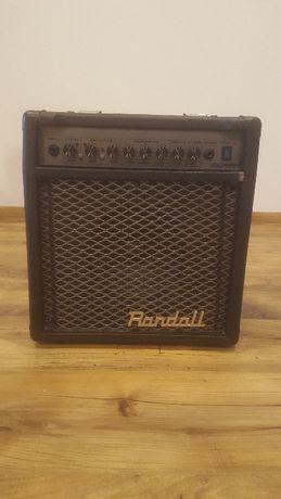 Wzmacniacz gitarowy RANDALL RX25RM 25W Combo