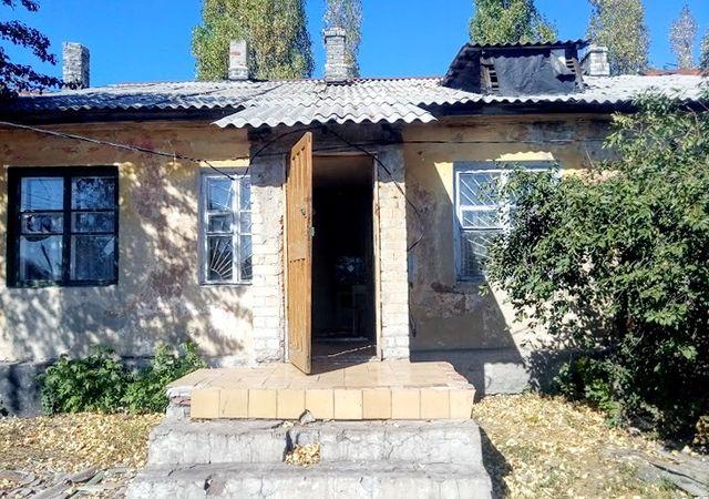 Продам 1-комн. квартиру на земле в Макеевке