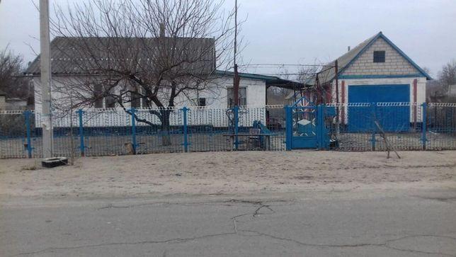 дом с.Костогрызово