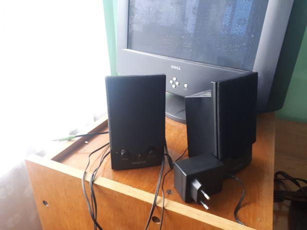 Głośniki do komputera PC lub laptopa