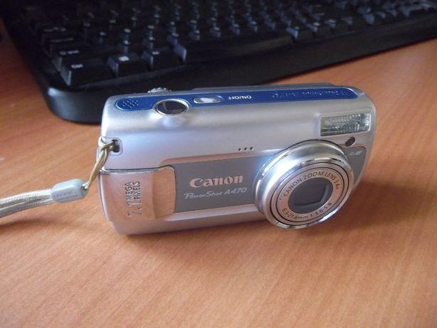 Фотоаппарат Сanon цифровой