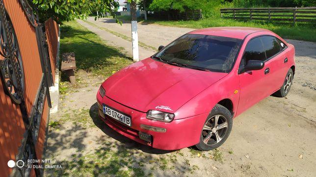 Продам Mazda323f BA