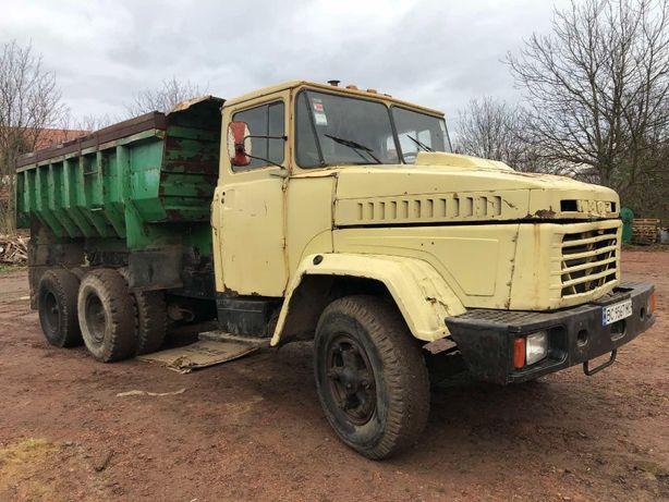 КРАЗ-6510 1998р.