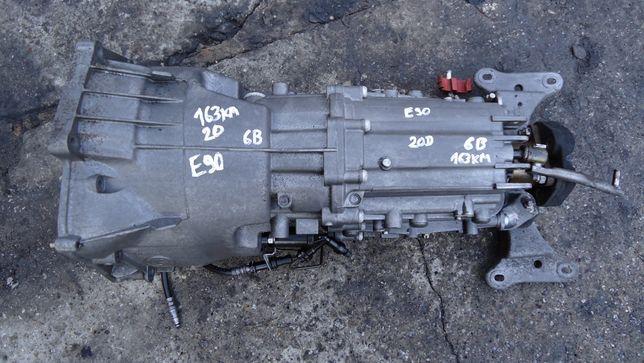 Skrzynia biegów manualna BMW e87 e90 2.0d m47 163km