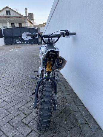 Pit bike 125cc YCF