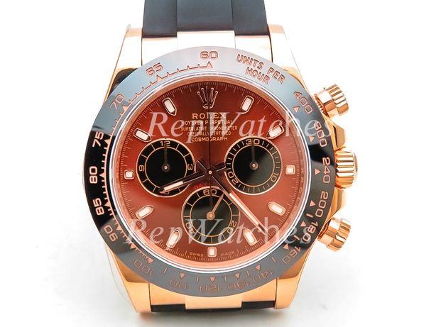 Zegarek Rolex Daytona