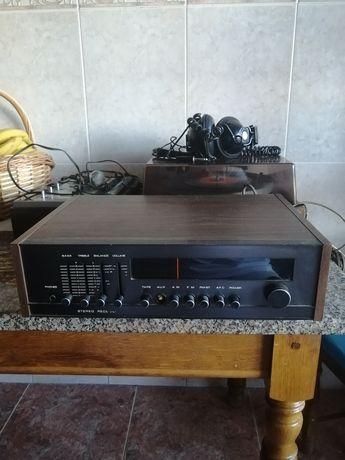 radio stereo receiver