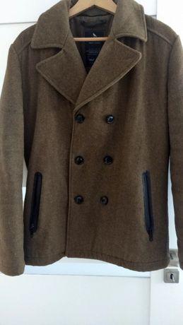 Płaszcz brązowy MEDICINE