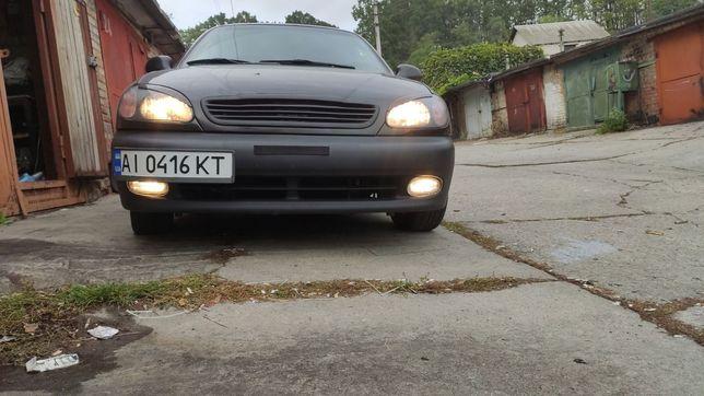 Продам ЗАЗ Ланос 2010