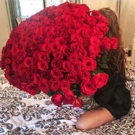 Розы !!! Любые расцветки !!!