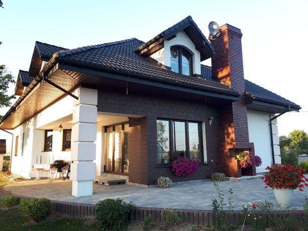 Przestronny dom, spokojna okolica,do zamieszkania