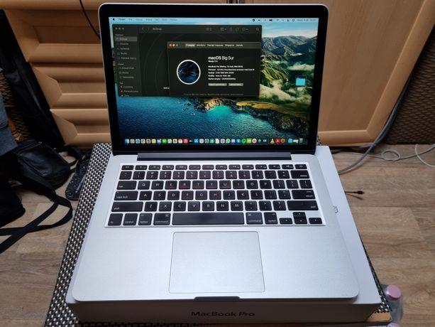 """Laptop Apple MacBook Pro 13 2,6 i5 8 GB 256 SSD 13 """" 8 GB / 256 GB"""