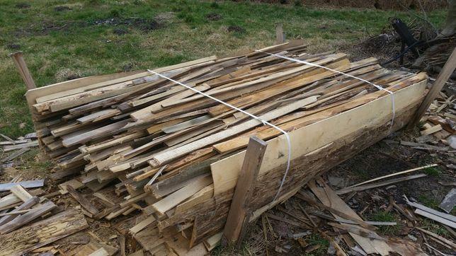 drewno rozpałkowe iglaste letnia promocja