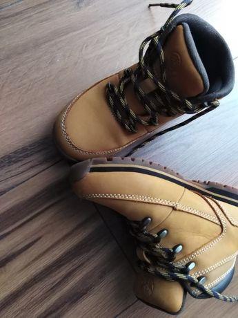 Buty jesień, zima