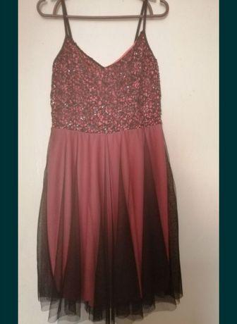 Нарядное платье. Недорого)