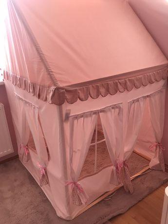 Domek namiot ogrodowy tarasowy