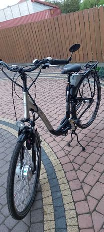 Rower elektryczny Victoria 28