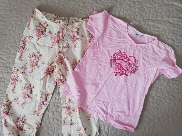 Piżama M