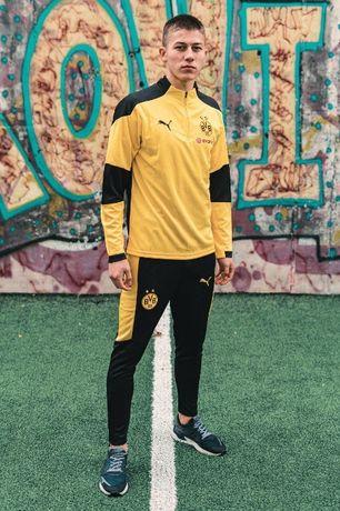 Спортивный Костюм PUMA (Боруссия) Borussia Dortmund 2021