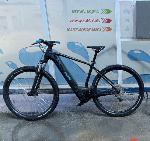 Bicleta BTT eBike CUBE roda 29 2020 XL